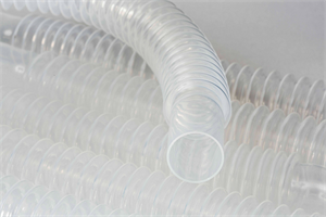 Versilon™ CT-Flex FEP Corrugated Tubing